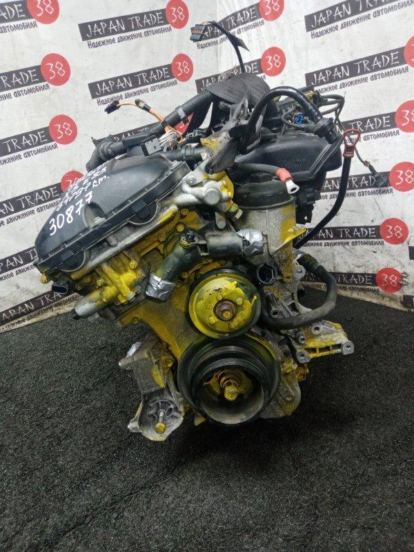 Двигатель Bmw X3 E83 M54B30 2006