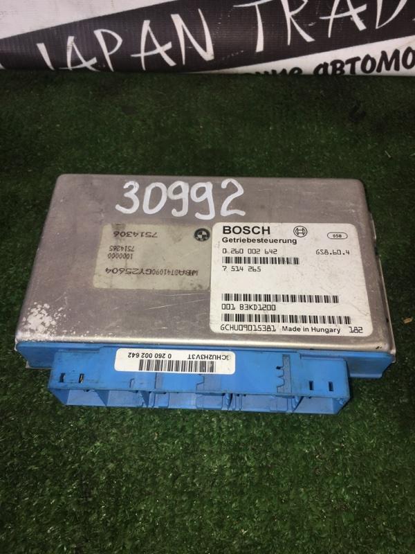 Блок управления акпп Bmw 5 Series `E39 M54B25