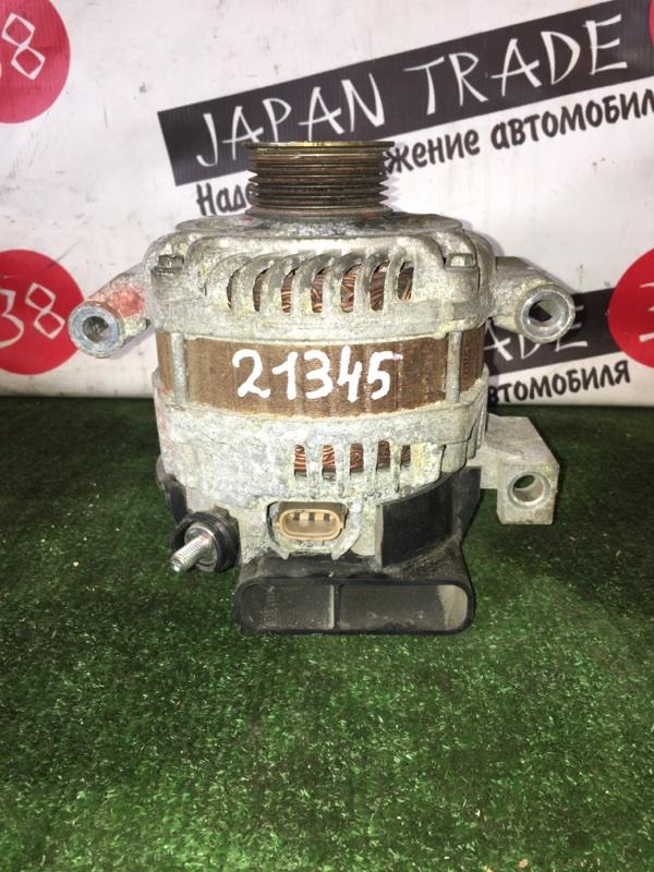 Генератор Mazda Atenza GG3P L3VE