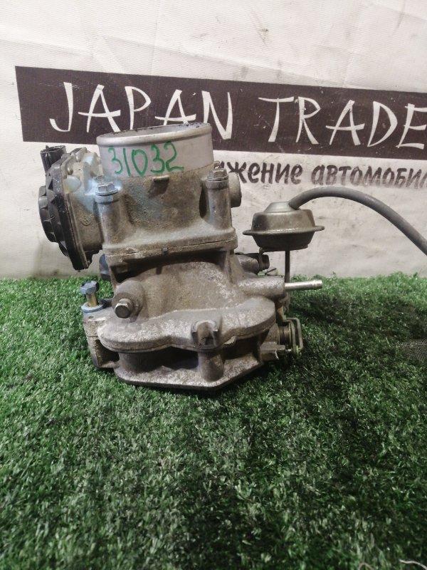 Дроссельная заслонка Toyota Alphard `MNH10 1MZ-FE