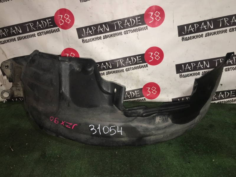 Подкрылок Toyota Mark 2 JZX90 `1JZ-GE передний правый