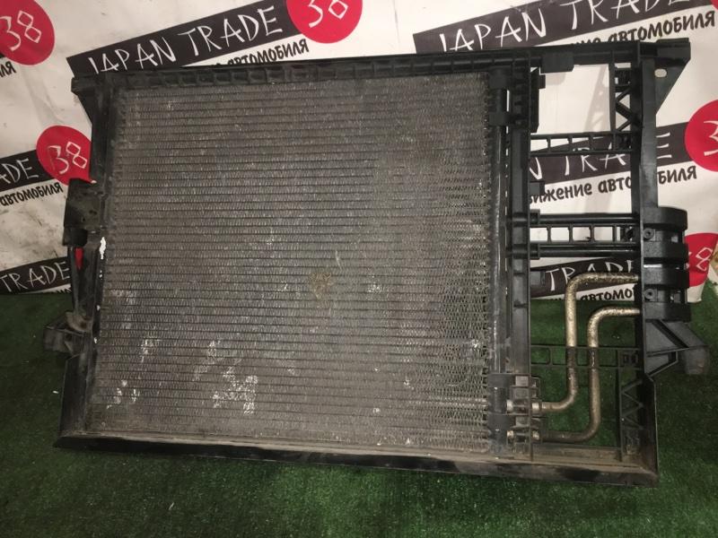 Радиатор кондиционера Bmw 5 Series `E39 M52B20