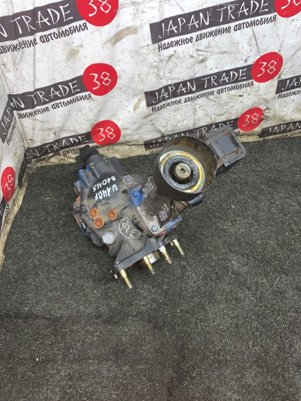 Раздатка акпп Toyota Caldina ST215 3S-GTE