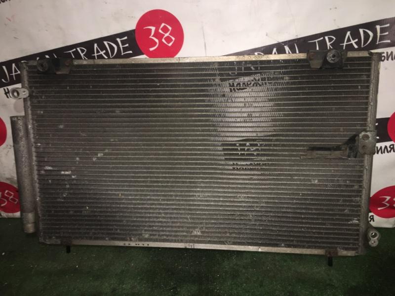 Радиатор кондиционера Toyota Vista Ardeo SV50 3S-FSE