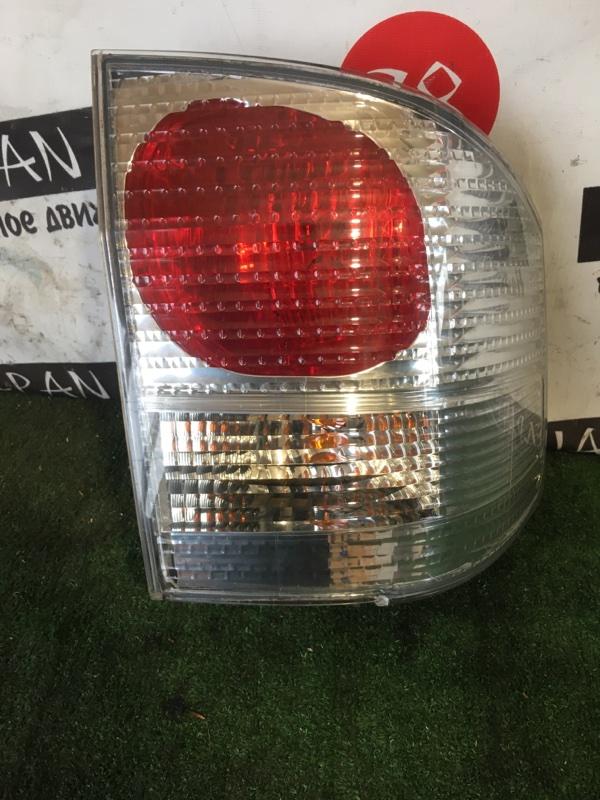 Стоп-сигнал Toyota Alphard ANH10 2AZ-FE правый