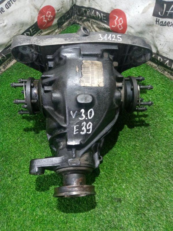 Редуктор Bmw 5 Series `E39 M54B30 задний
