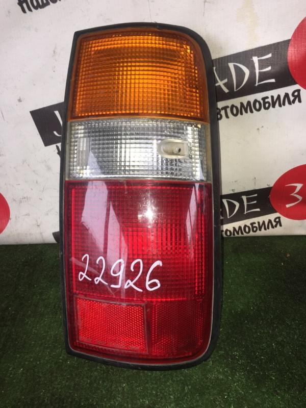 Стоп-сигнал Toyota Land-Cruiser FJ80 правый