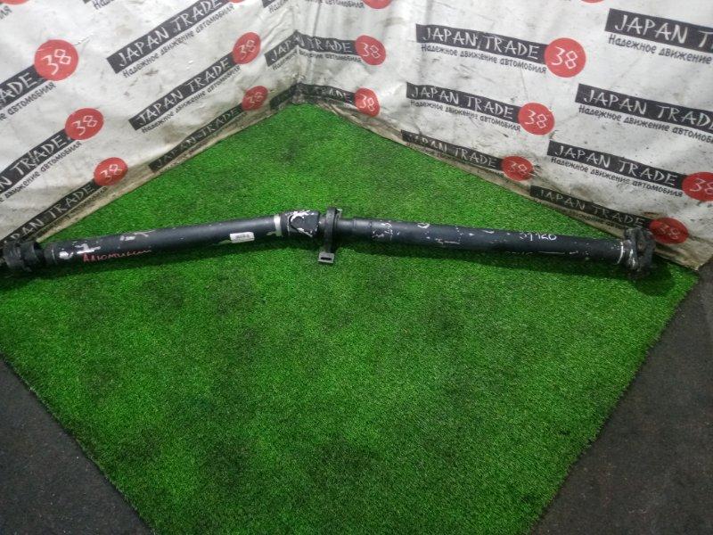 Карданный вал Bmw 5 Series `E39 M54B30