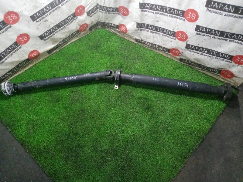 Карданный вал Bmw 5 Series `E60 N52B25