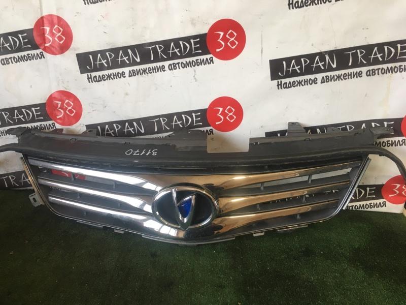 Решетка радиатора Toyota Blade ZRE153 2ZR-FE