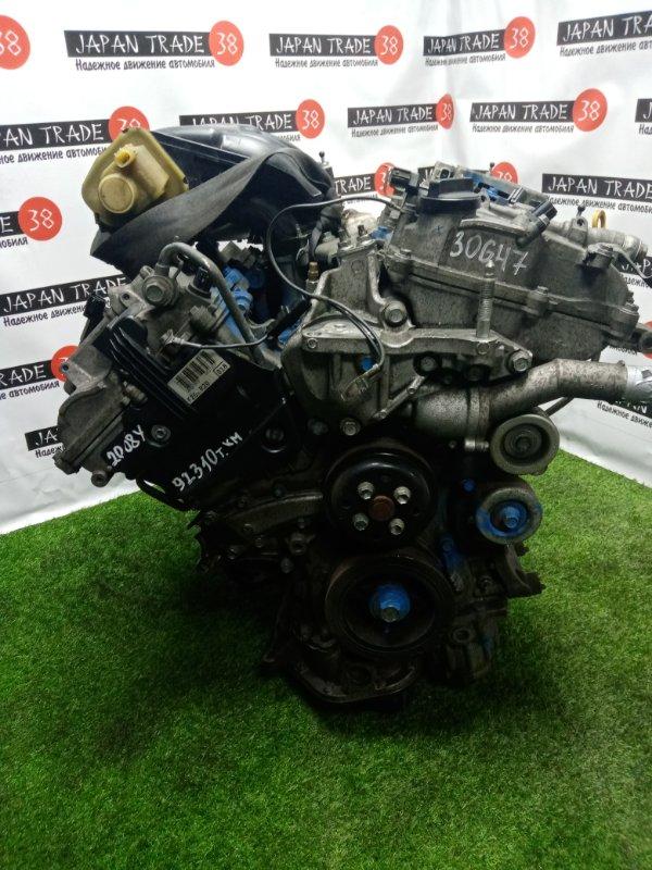 Двигатель Toyota Vellfire GGH20 2GR-FE 2008