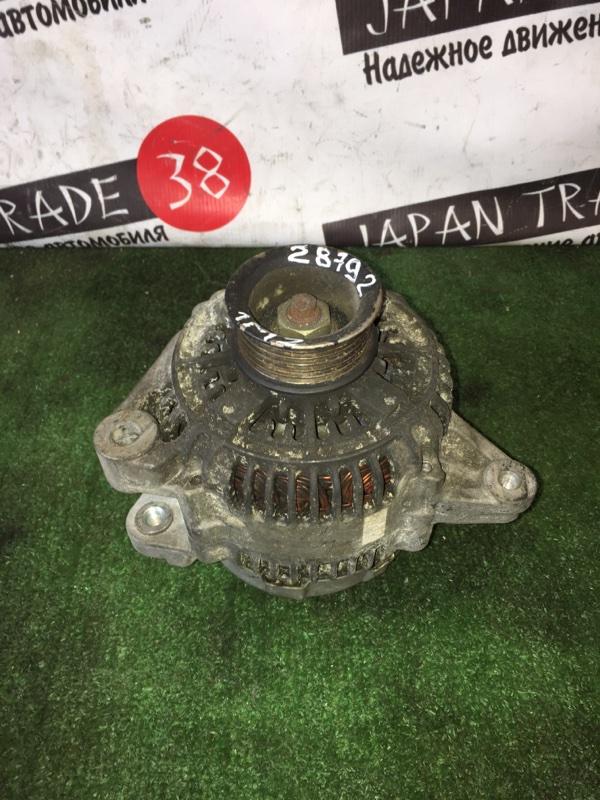 Генератор Toyota Avalon MCX20L 1MZ-FE