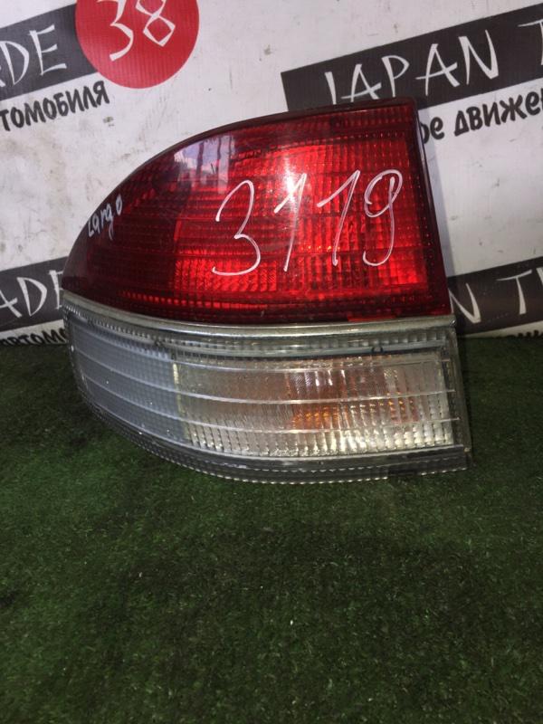 Стоп-сигнал Nissan Largo VNW30 задний левый