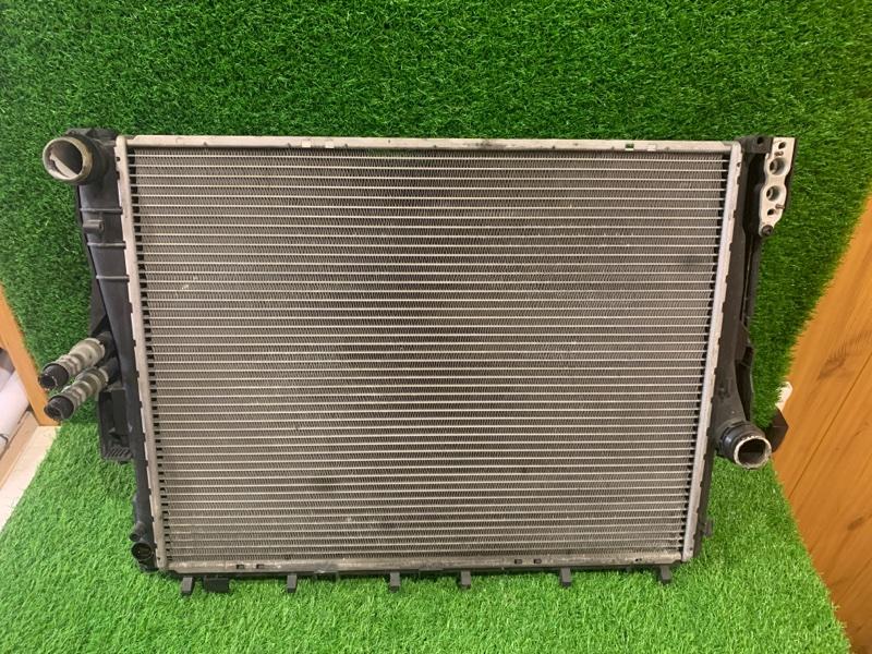 Кассета радиаторов Bmw 3 Series E46 N42B20A