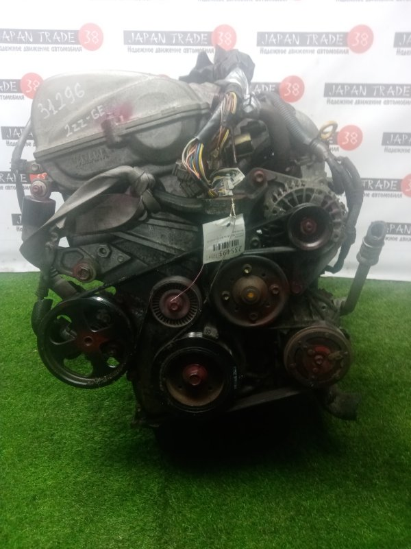 Двигатель Toyota Celica ZZT231 2ZZ-GE 2005