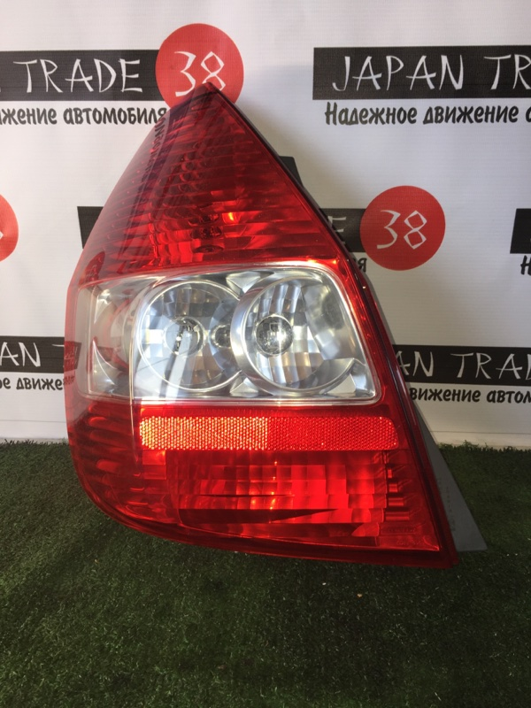 Стоп-сигнал Honda Fit GD1 задний левый