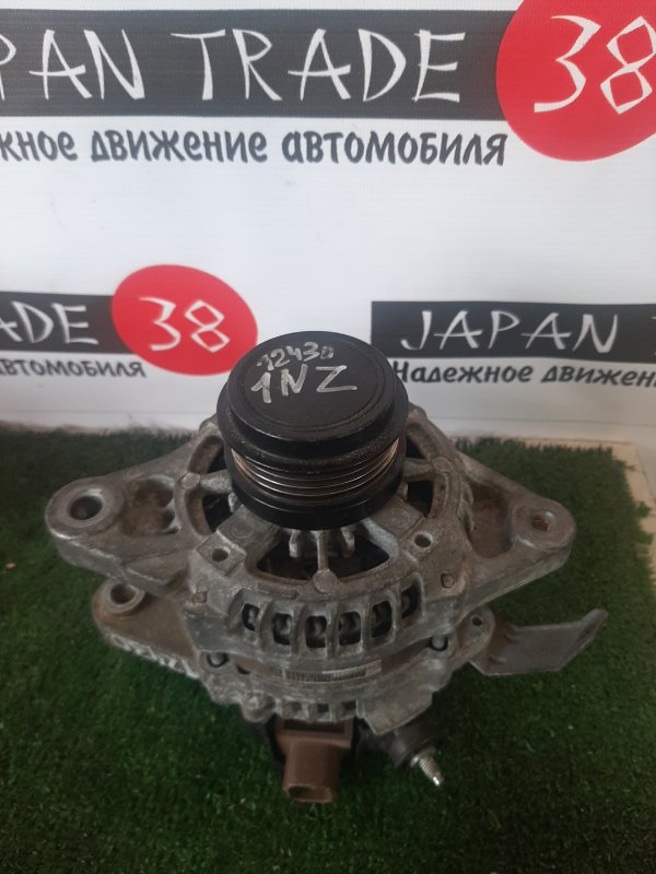 Генератор Toyota Auris NZE181 1NZ-FE 2013