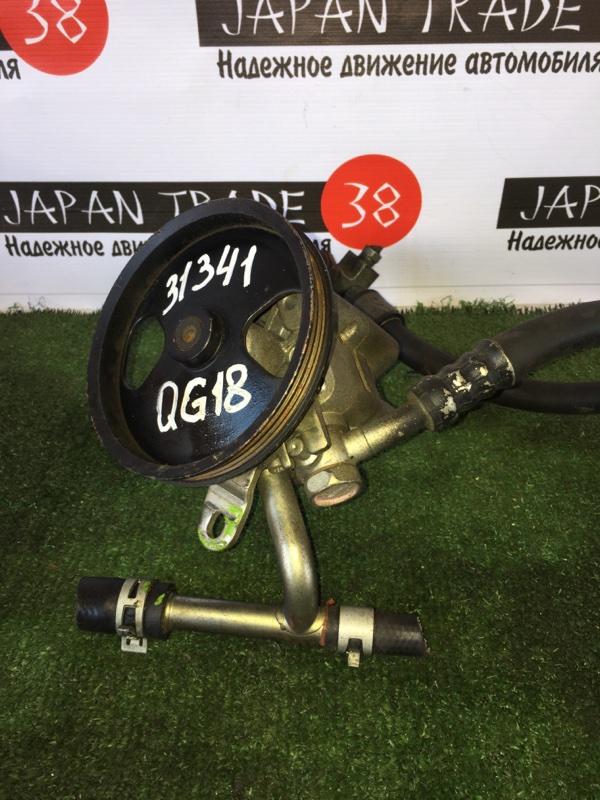 Гидроусилитель руля Nissan Ad VHNY11 QG18DE