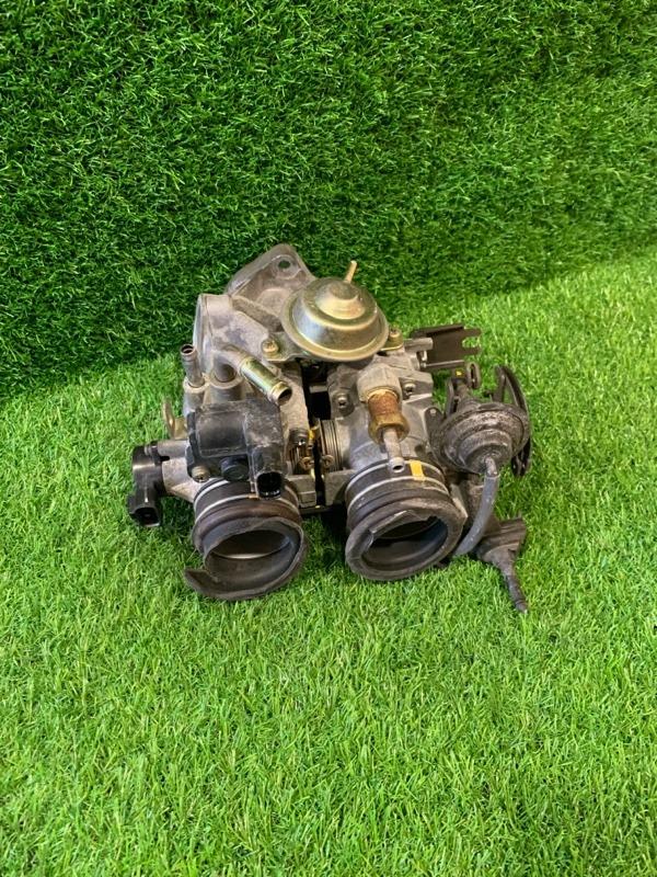 Дроссельная заслонка Toyota Estima MCR40 1MZ-FE