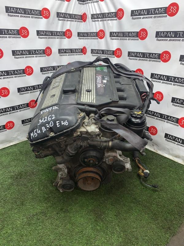 Двигатель Bmw 3 Series E46 M54B30