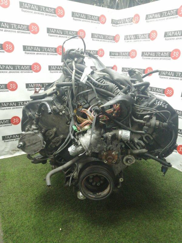 Двигатель Bmw X5 E53 N62B44 2004