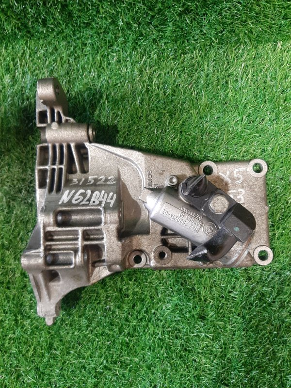 Клапан регулировочный Bmw X5 `E53 N62B44 2005
