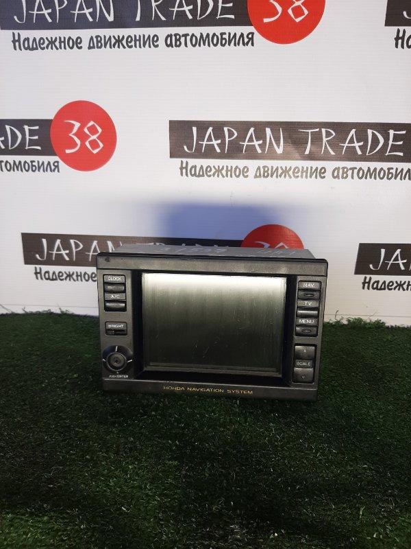 Монитор Honda Inspire UA2