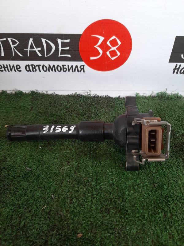 Катушка зажигания Bmw E39 M62 B44