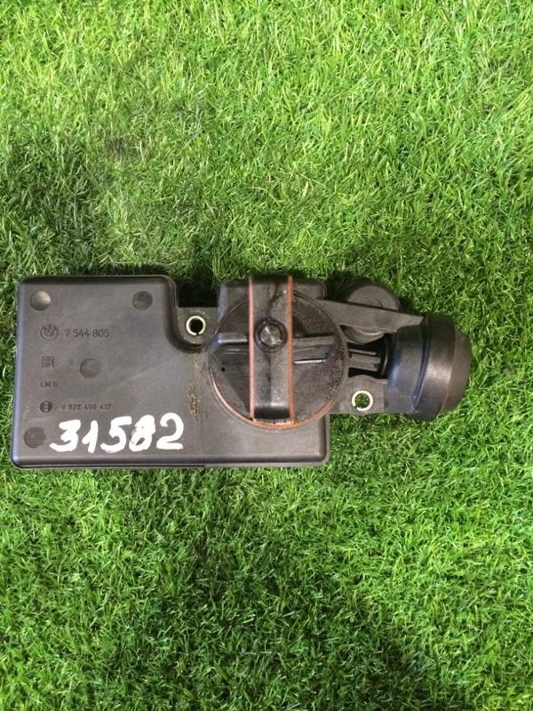 Механизм изменения длинны впускного коллектор (disa) Bmw 3 Series E46 M54B30