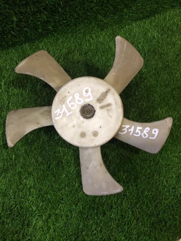 Вентилятор радиатора кондиционера Mazda Demio DW3W B3