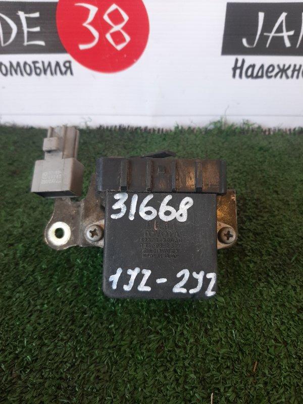 Коммутатор Toyota Altezza GX 90 1JZ-GE