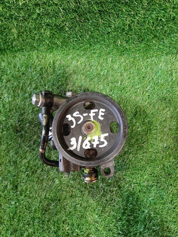 Гидроусилитель руля Toyota Caldina ST202 3S-FE