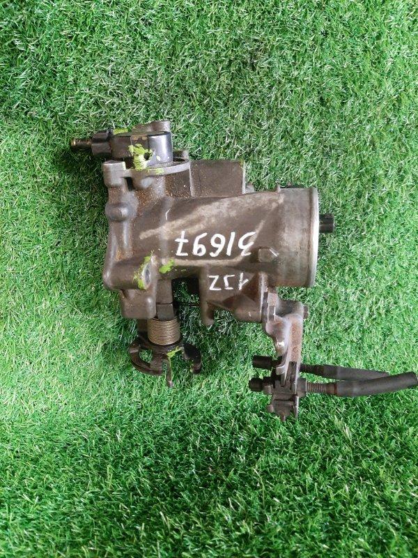 Дроссельная заслонка Toyota Mark Ii JZX90 `1JZ-GE