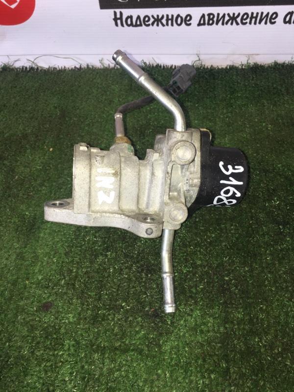 Клапан egr Toyota Auris NZE184 1NZ-FE