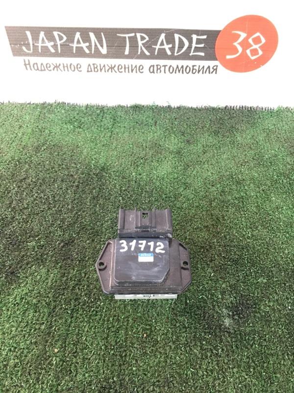 Реостат печки Toyota Camry ACV30 2AZ-FE