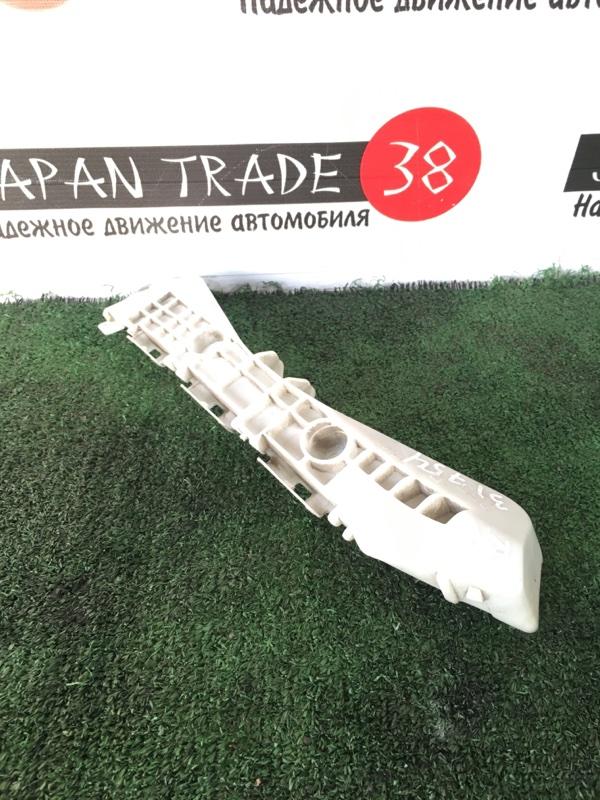 Крепление бампера Toyota Blade AZE154 2AZ-FE заднее правое