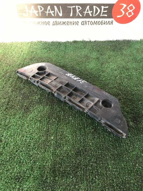 Крепление бампера Toyota Blade AZE154 2AZFE переднее правое