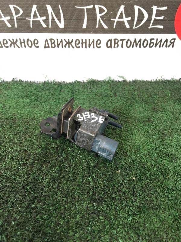 Вакуумный клапан Toyota Caldina ST215 3S-GTE