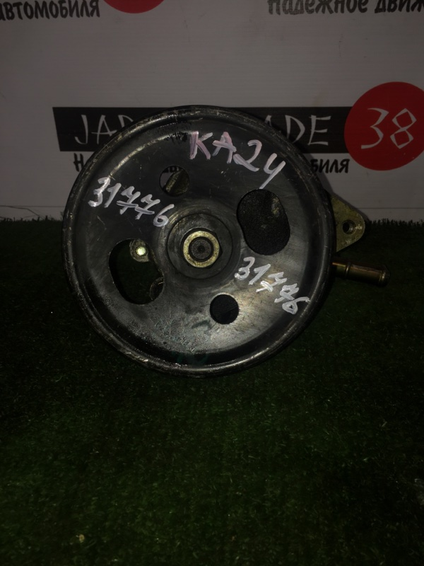 Гидроусилитель руля Nissan Bassara PNN30 KA24DE
