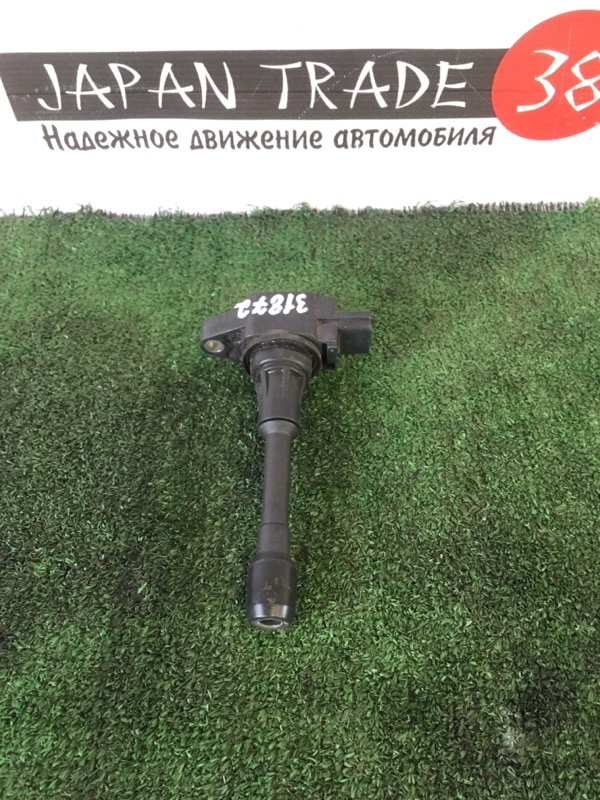 Катушка зажигания Nissan Ad VY12 M9R