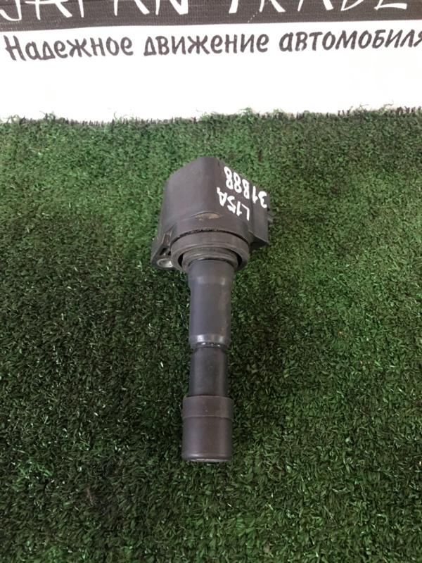 Катушка зажигания Honda Fit GD3