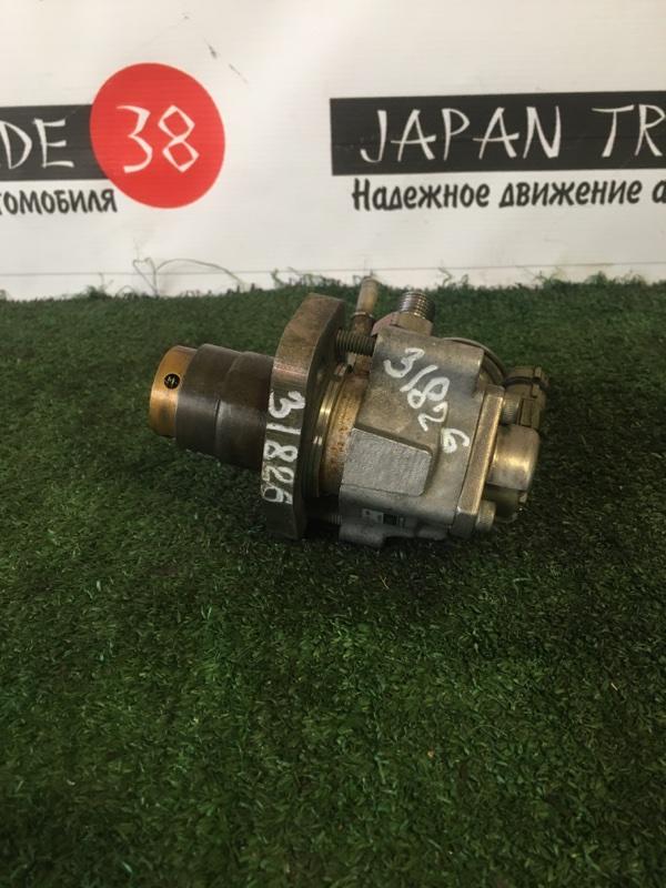 Топливный насос высокого давления (тнвд) Toyota Crown Majesta JCG10 1JZ-FSE