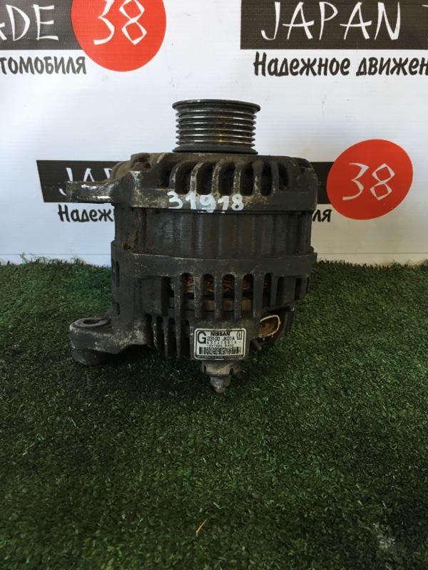 Генератор Nissan 350Z VQ35-DE