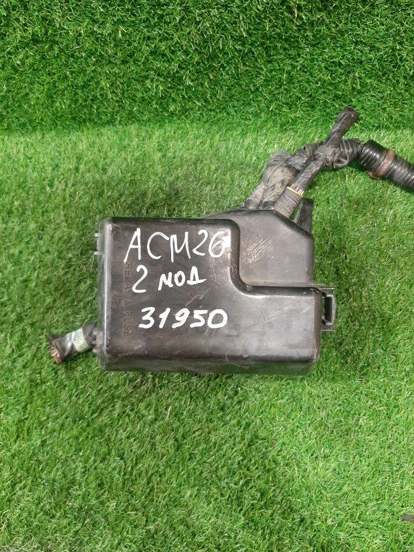 Блок предохранителей Toyota Ipsum ACM26 2AZ-FE