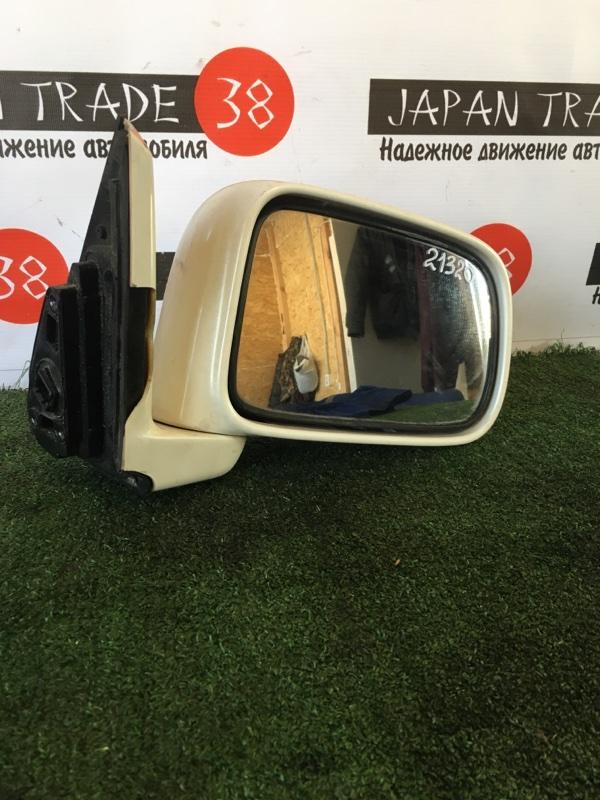 Зеркало боковое Honda Cr-V RD1 правое