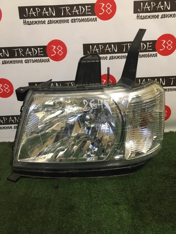 Фара Honda Stepwgh RF4 K20A левая