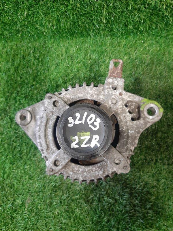 Генератор Toyota Auris ZRE152H 2ZR-FE