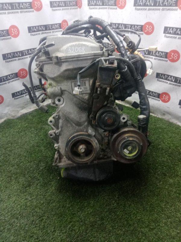 Двигатель Toyota Premio ZZT245 1ZZ-FE 2005