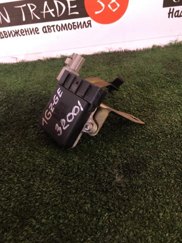 Блок управления зажиганием Toyota Chaser GX90 1G-FE