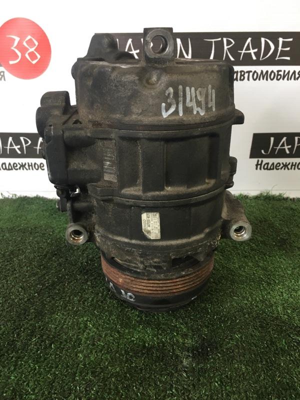 Компрессор кондиционера Bmw 3 Series E46 M54B30